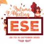 ESE Autumn Meeting (ESE)