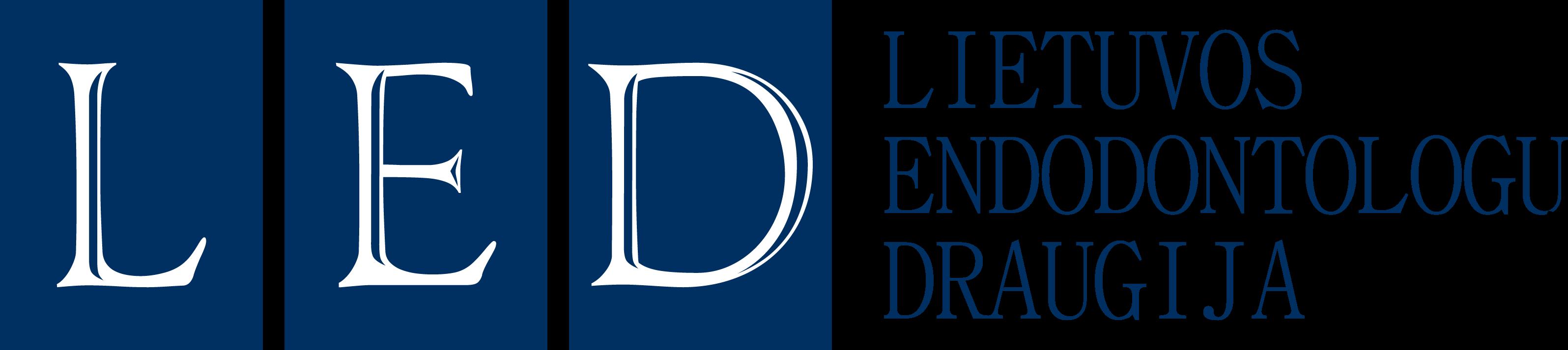 Lietuvos endodontologų draugija