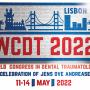 21st World Congress on Dental Traumatology